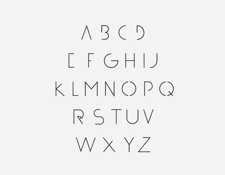 rapace-alphabet