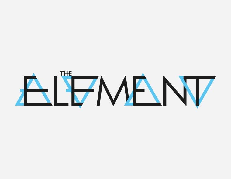 the element-min
