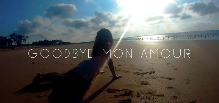 Clip Goodbye Mon Amour