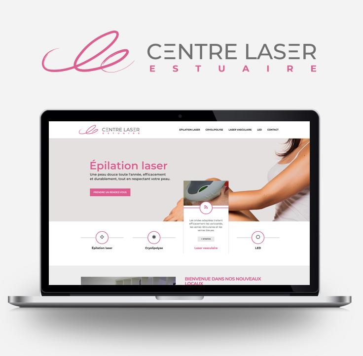Centre Laser Estuaire